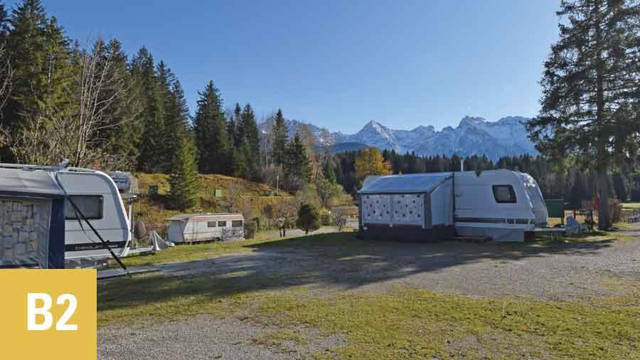 Alpen-Caravanpark-Tennsee-Bereich-B2