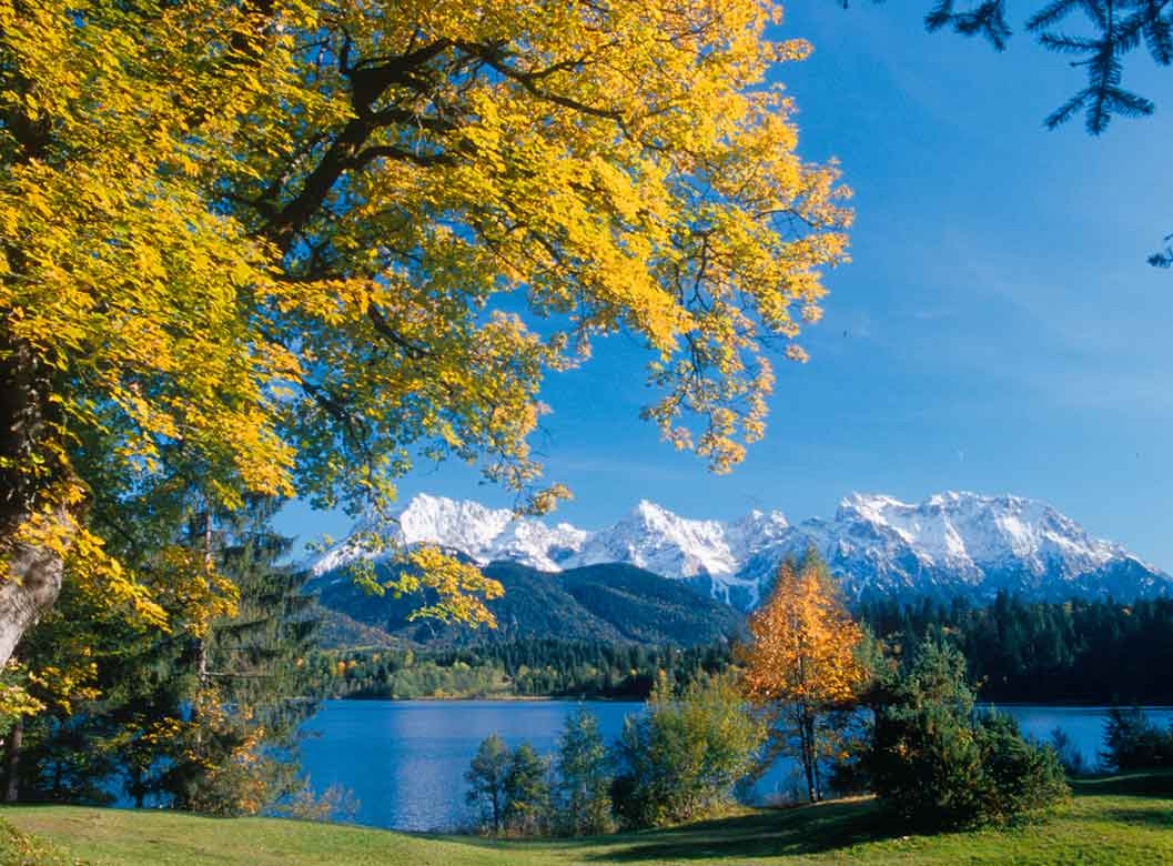 Camping-Tennsee-Bayern-Herbst-pauschalen