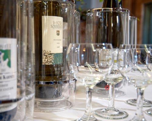 Wein Restaurant – beim Mini