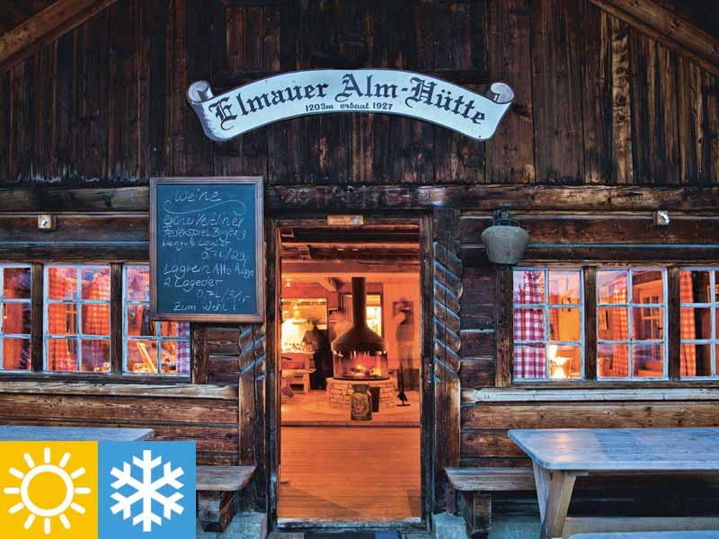 elmauer-Alm